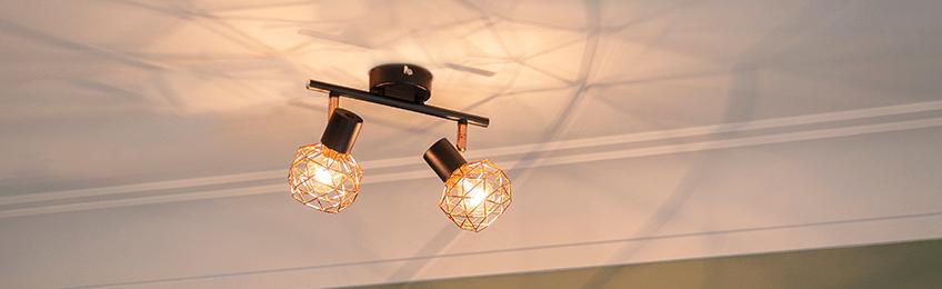LED lubiniai kryptiniai šviestuvai