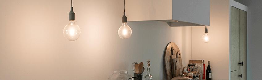 Virtuvės šviestuvai