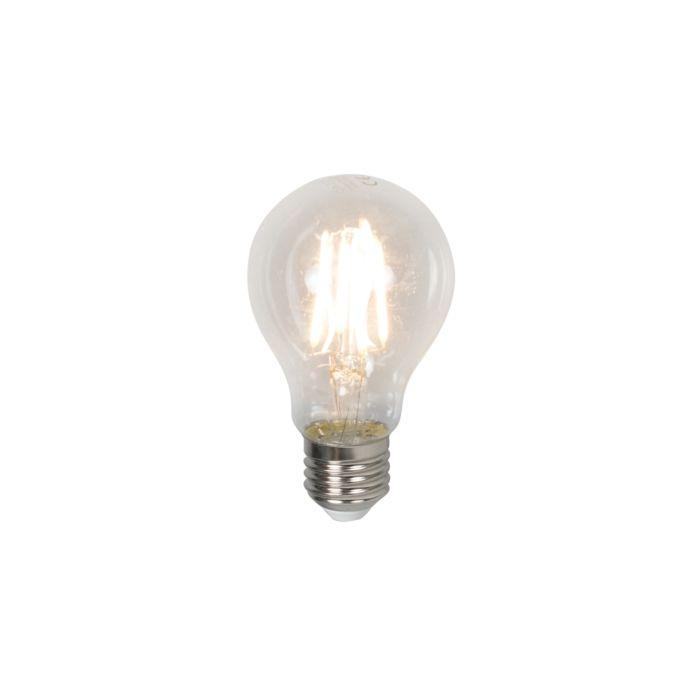 LED-lemputė-E27-4W-400-liumenų-šilta-balta