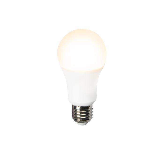 LED-lempa-A60-12W-E27-3000K-4-pakopų-pritemdoma