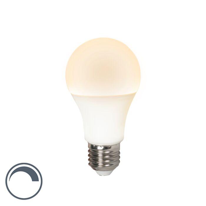 LED-lempa-E27-240V-12W-1200lm-A60-pritemdoma
