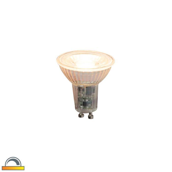 Šviesos-diodų-lemputė-GU10-5.5W-360lm-2000K---2700K