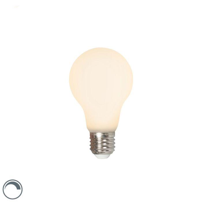 LED-E27-240V-4W-380lm-pritemdomas