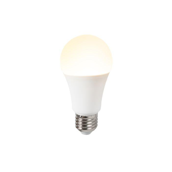 LED-lempa-B60-12W-E27-šilta-balta
