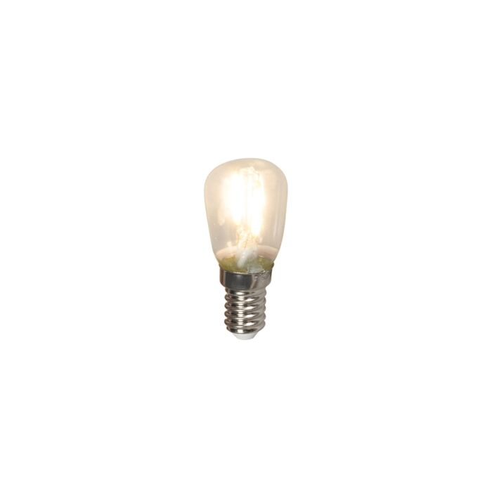LED-kaitinamojo-skydo-lempa-E14-240V-1W-100lm-T26