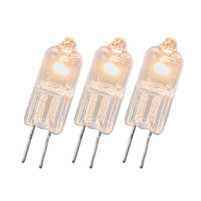 Halogeninė-lempa-G4-20W-12V-3-komplektai