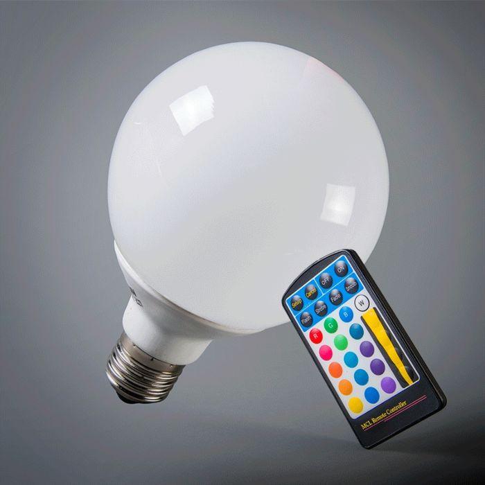 LED-gaubtas-E27-RGB-95mm-su-nuotolinio-valdymo-pultu