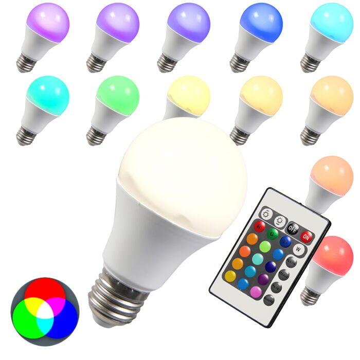 LED-lemputė-RGB-E27-10W-ypač-šilta-balta