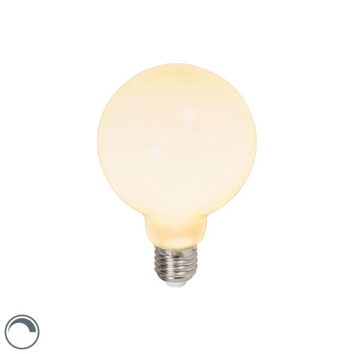 LED-gaubtinė-lempa-E27-240V-6W-650lm-pritemdoma