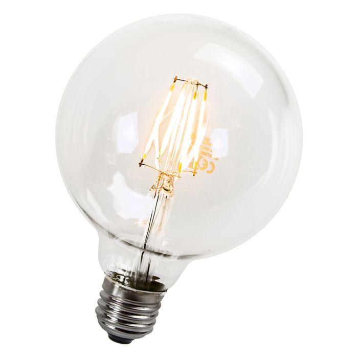 LED-kaitinamoji-gaubtinė-lempa-95mm-E27-4W-470-liumenų