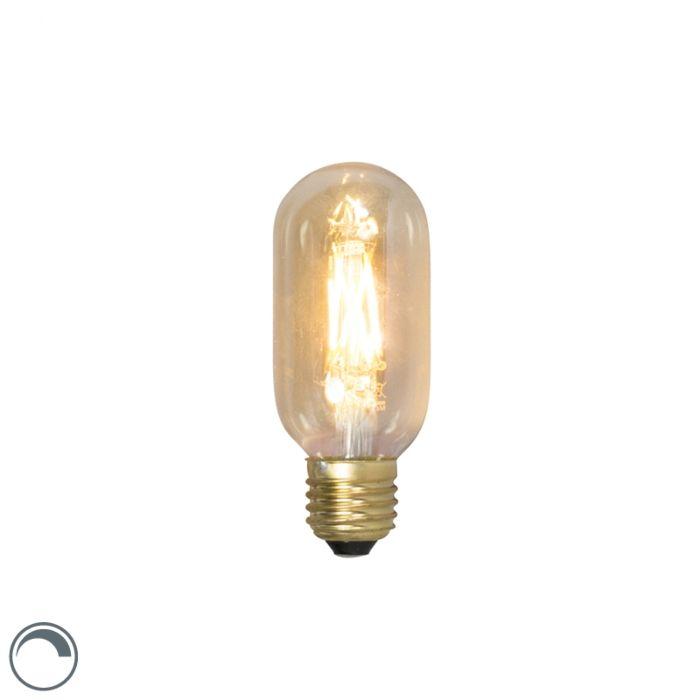 E27-pritemdomas-LED-kaitinamosios-lempos-vamzdelis-T45L-4W-320lm-2100-K.