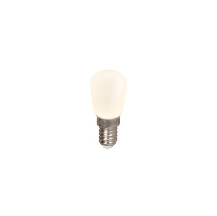 LED-skydinė-lempa-E14-240V-1W-90lm-T26