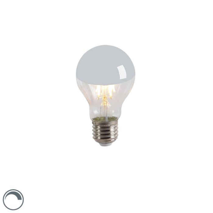 LED-kaitinamosios-lempos-galvos-veidrodis-E27-240V-4W-300lm-A60-pritemdomas