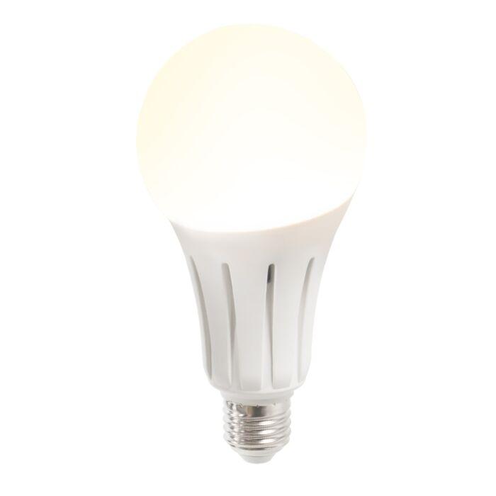 LED-lempa-B60-18W-E27-šilta-balta
