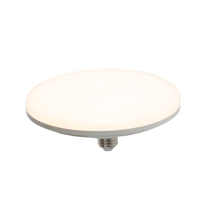 LED-lempa-UFO-E27-24W-šilta-balta