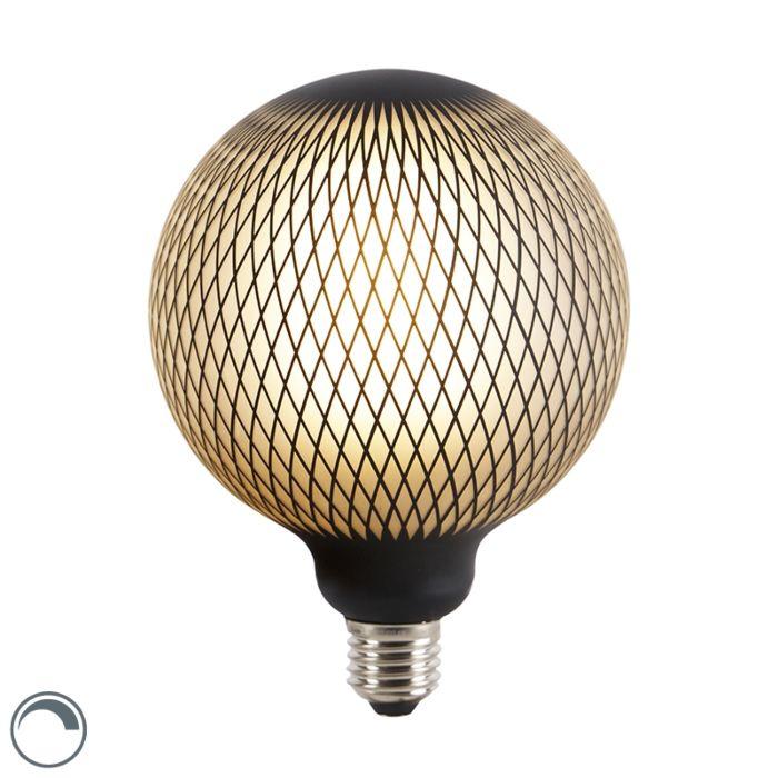 E27-pritemdoma-LED-kaitinamoji-gaubtinė-lempa-DECO-4W-180-lm-2700K