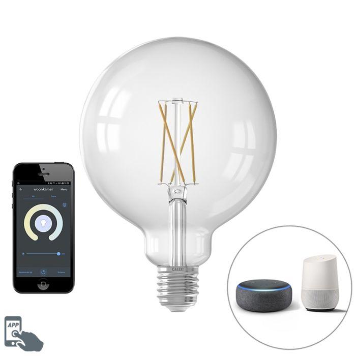"""""""Smart-E27""""-pritemdoma-LED-lempa-7,5W-1055-lm-1800-3000K"""