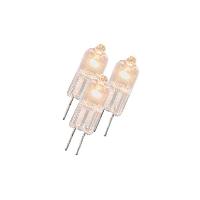 Komplekte-yra-3-halogeninės-lempos-G4-5W-12V-skaidrus