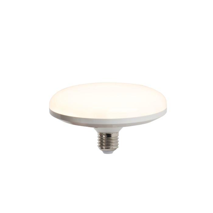 LED-lempa-UFO-E27-18W-šilta-balta