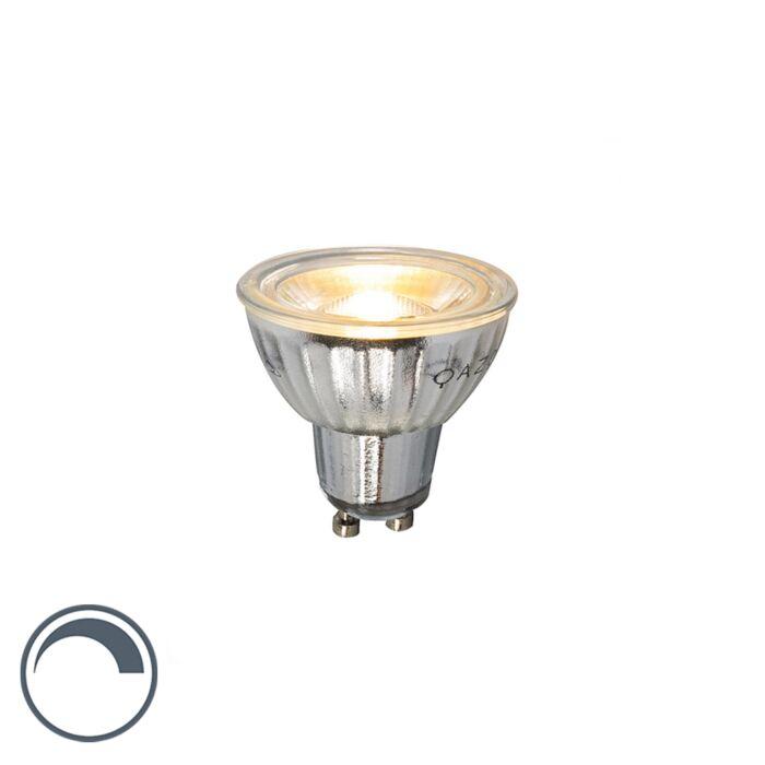 Šviesos-diodų-lempa-GU10-230V-5W-380LM-2700K