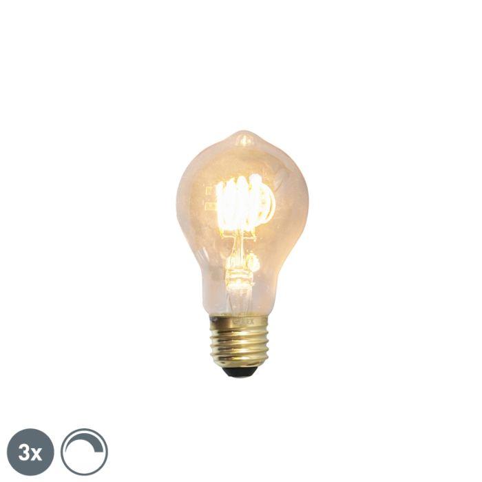 3-reguliuojamų-E27-LED-kaitinamųjų-lempų-rinkinys-4W-200lm-2100-K.