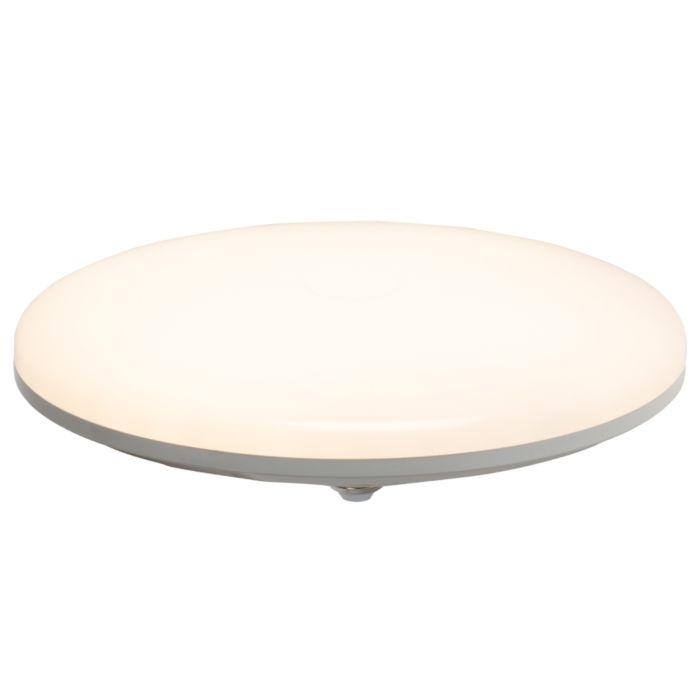 LED-lempa-UFO-E27-36W-šilta-balta