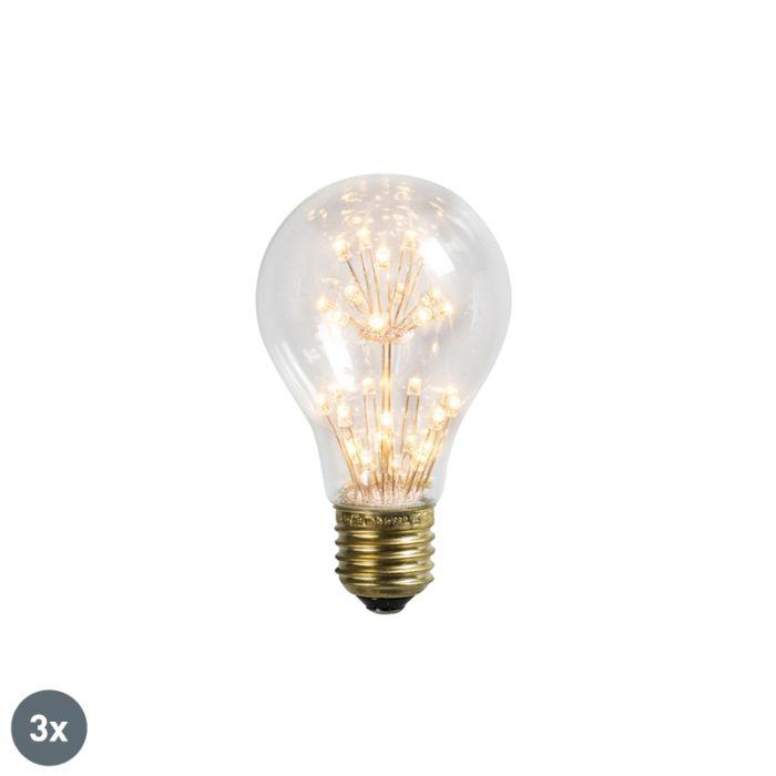 3-LED-lempučių-rinkinys-E27-1.5W-/-136LM
