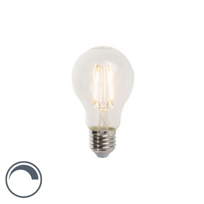E27-pritemdoma-LED-kaitinamoji-lempa-A60-5W-470lm-2700-K.