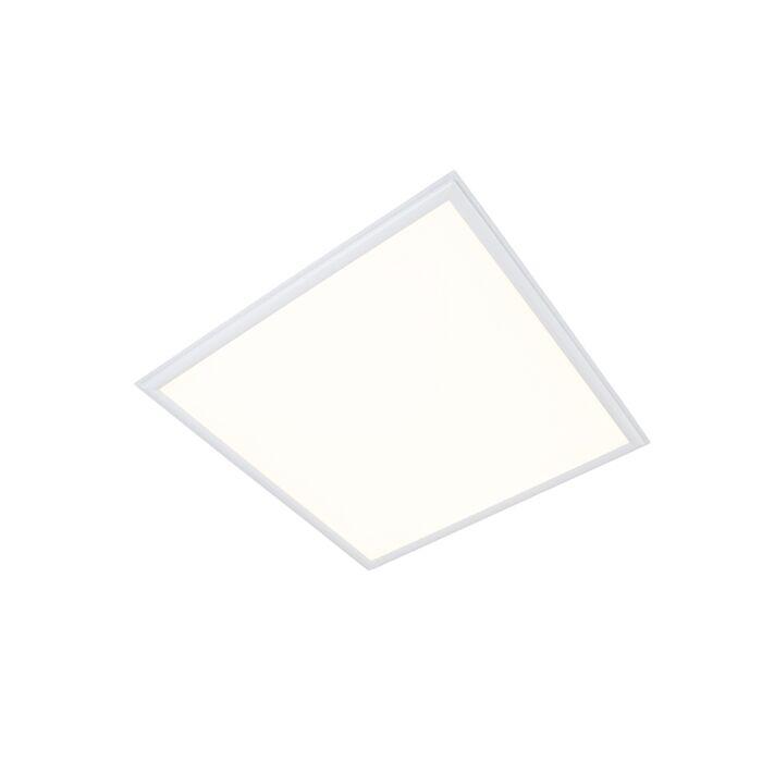 LED-panelė-29W-3600-liumenų-šilta-balta-3000K-kvadratas