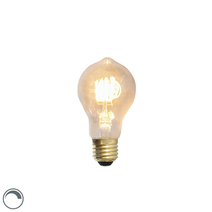 LED-susukta-kaitinamoji-lempa-E27-240V-4W-200lm-pritemdoma